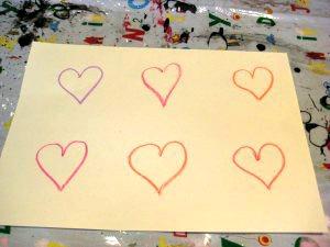 valentine craft 3