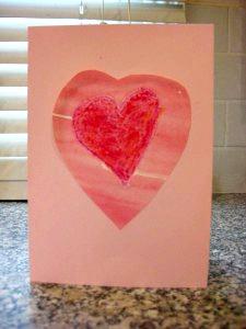 valentine craft 7