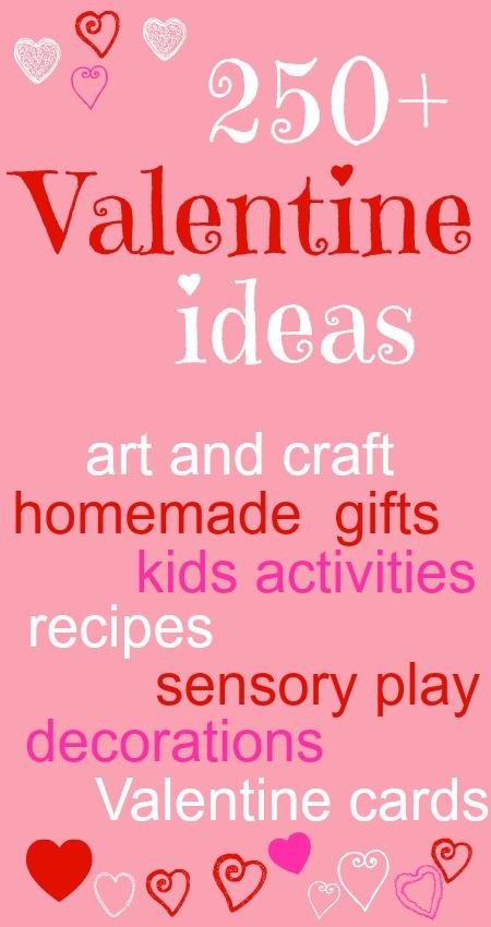 valentine crafts 11