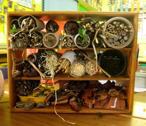 School Garden Ideas 40 diy decorating ideas with recycled plastic bottles 7