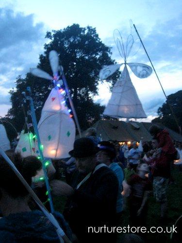 Make Willow Lanterns | Eden Project Communities | 500x375