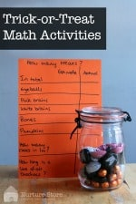halloween math activities games 150