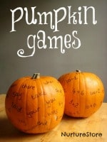 pumpkin games for kids
