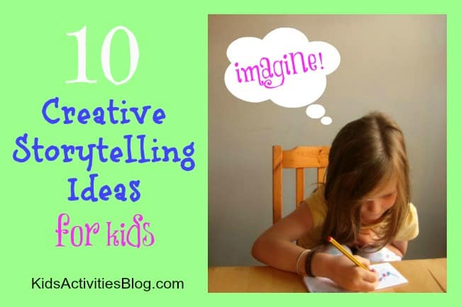 Best     Fun writing activities ideas on Pinterest   Writing     Your Kids OT blog   Your Kids OT Creative Writing and Storytelling Apron Idea