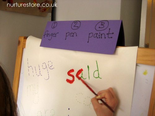 how to spell