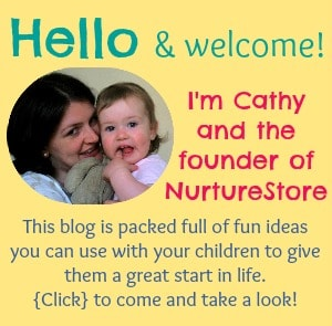 welcome to NurtureStore