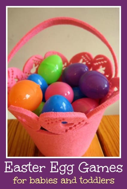 easter egg games for toddlers