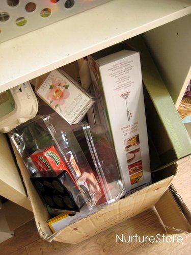 junk model box