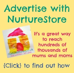 advertise with NurtureStore