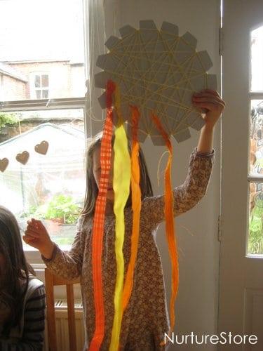 sun craft solstice