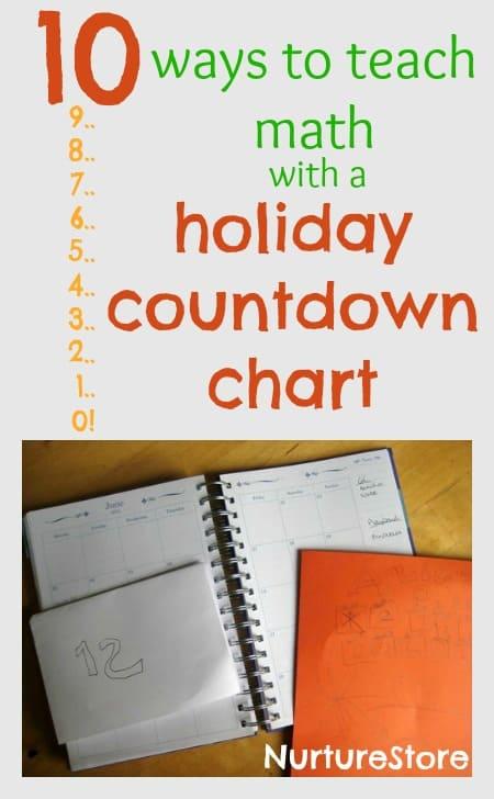 Great ways to teach math through practical and fun ways