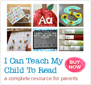 sidebar i can teach my child to read