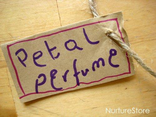 petal perfume