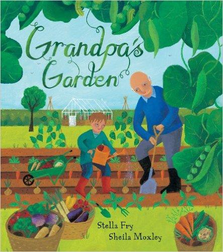 Grandpa's-Garden
