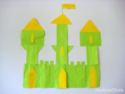 math games with post it notes