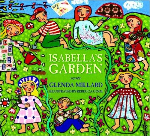 Isabella's-Garden