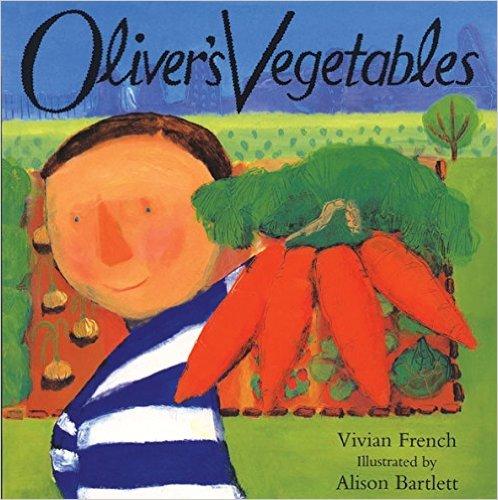 Oliver's-Vegetables