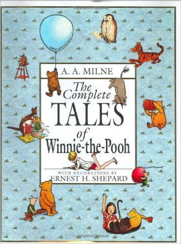 The-Complete-Tales-of-Winnie-the-Pooh