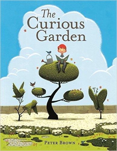 The-Curious-Garden