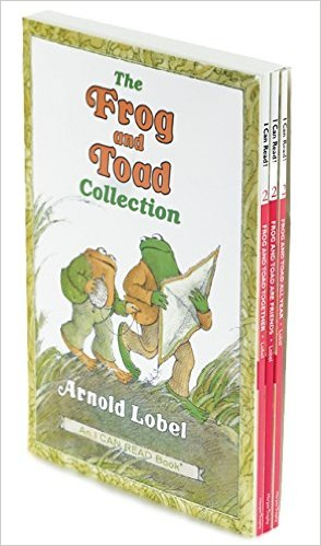 The-Frog-and-Toad-Collection