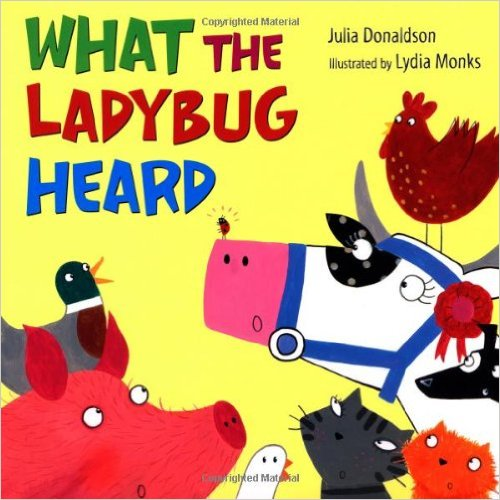 What-the-Ladybug-Heard