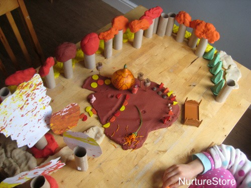 pumpkin house fairy land
