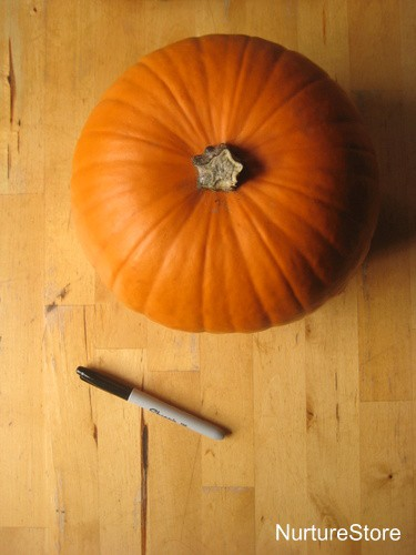 pumpkin games for kids