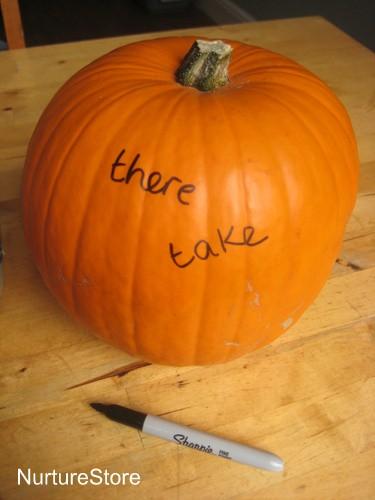pumpkin games for halloween