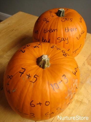 pumpkin games halloween