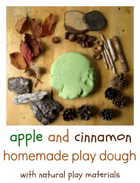 apple and cinnamon play cough recipe