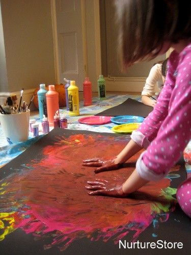 art activities for children