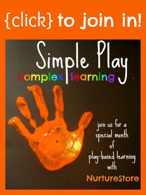 simple play activities for kids