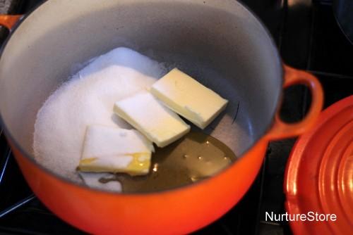 easy cookie recipe ingredients