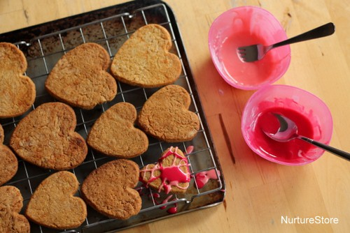 valentine cookies easy recipe for kids