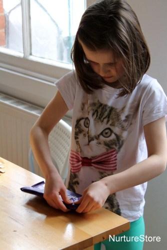 chocolate lollipops recipe for kids