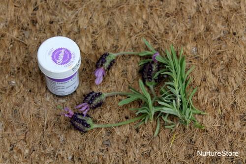 playdough recipe with lavender