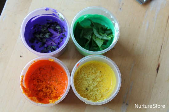 home made paint recipe scented diy