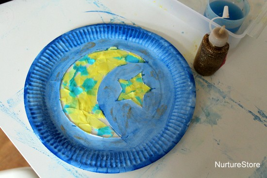Ramadan craft for kids