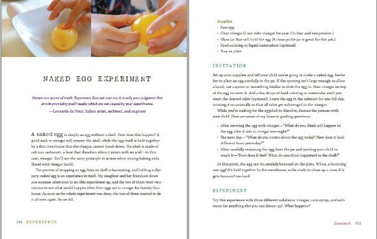 naked egg science experiment for kids