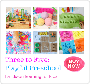 playful preschool