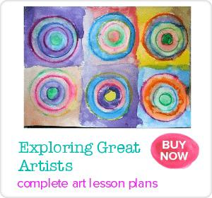 exploring great artists