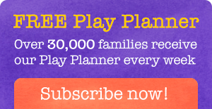 our Play Planner
