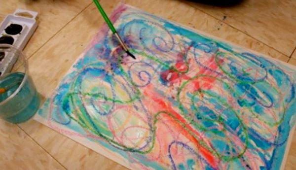 art lesson plans for beginners