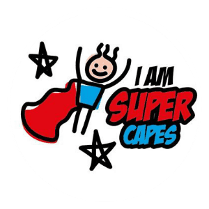 i am super capes