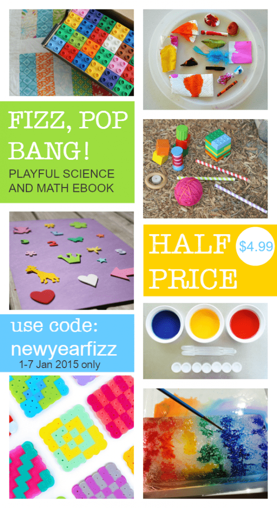 Awesome science and math resources at half price!