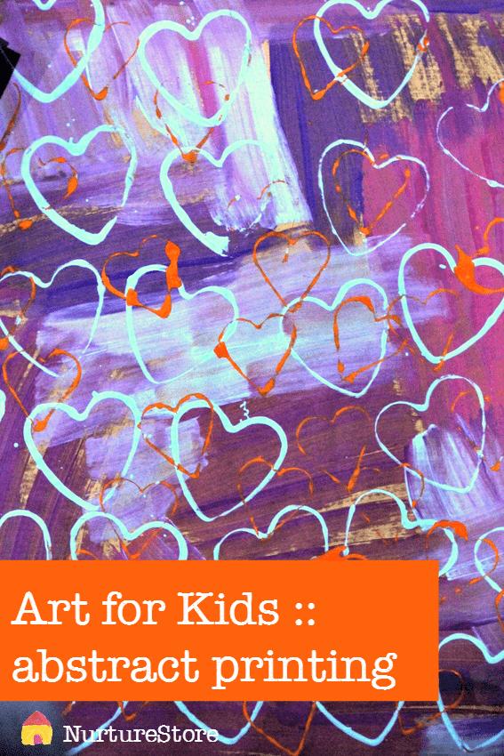 Abstract Art Ks2