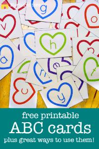 free printable alphabet cards300