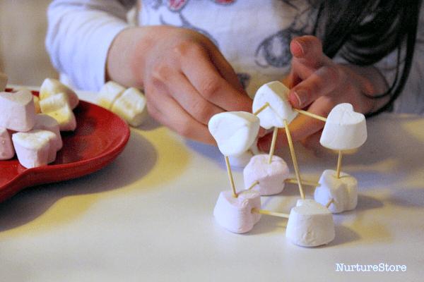 marshmallow construction