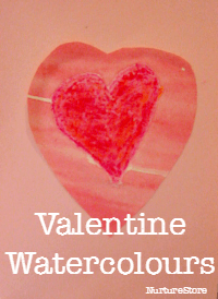valentine painting activity200