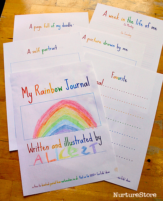 free-printable-journal-pages-for-children